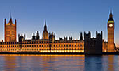 Palace of Westminster - image provided by Diliff under Creative Commons Attribution License (see http://creativecommons.org/licenses/by)