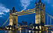 Tower bridge London at Twilight - image provided by Diliff under Creative Commons Attribution License (see http://creativecommons.org/licenses/by)