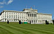 Parliament Buildings at Stormont - image provided by Wknight94 under GNU Free Document License (see www.gnu.org/licenses/fdl-1.2.txt)