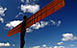Angel of the North - image provided by David Wilson Clarke under Creative Commons Attribution License (see http://creativecommons.org/licenses/by)