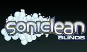Click for Soniclean Blinds